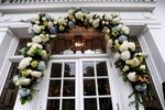 Johnson-Denham Wedding