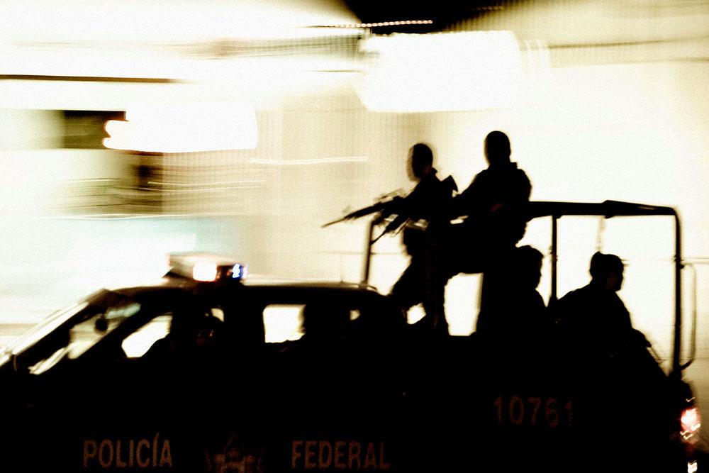 Narco Land