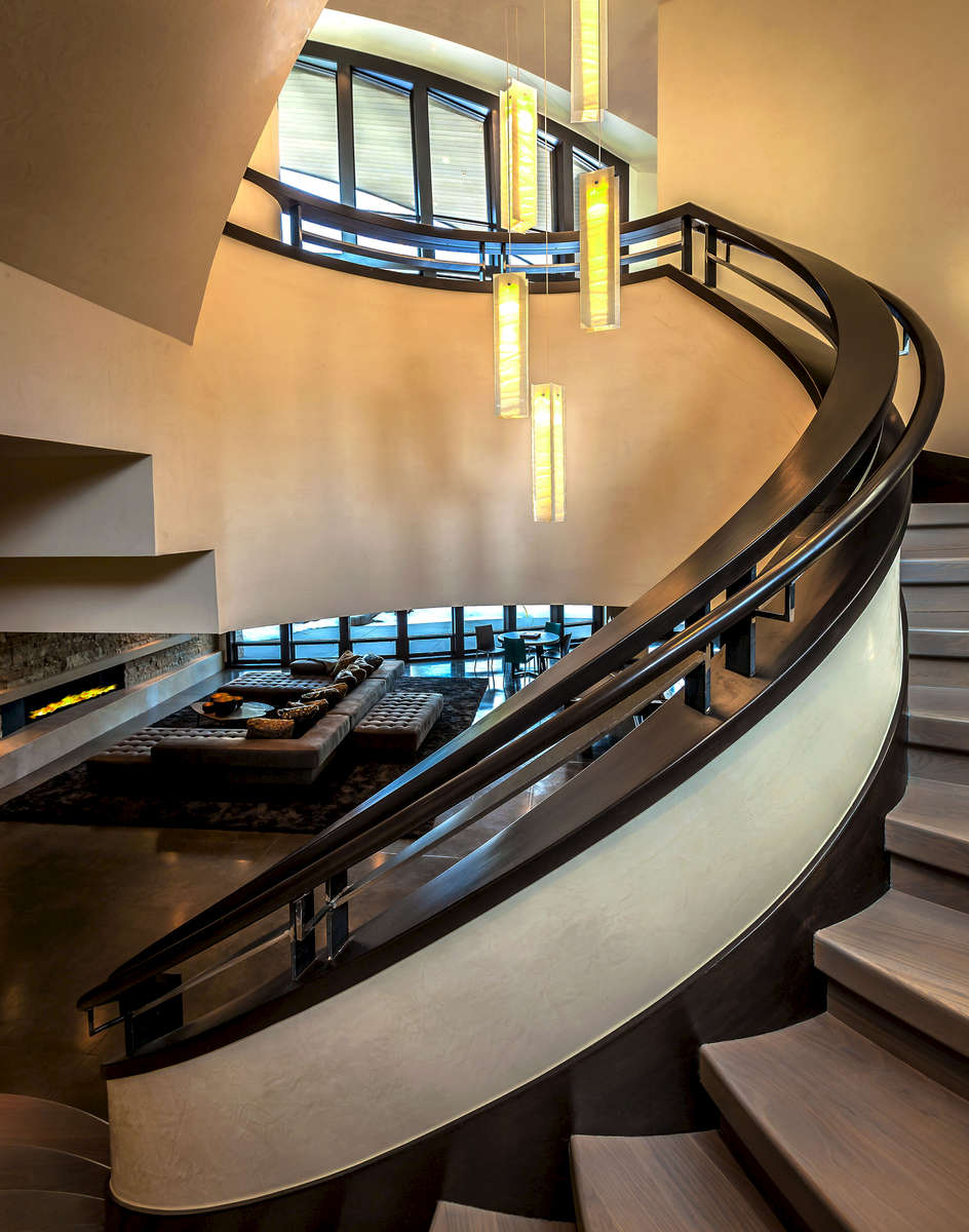 Bennett-Main-House-3501-34a_E0E0590-Stair-MainFlr-to-FamRm
