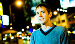 Glen Phillips of Toad The Wet Sprocket, on the band's return to Sunset Blvd