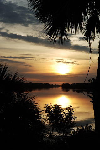 SUNRISE, BANANA RIVER, FL
