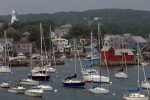 Rockport Harbor, MA