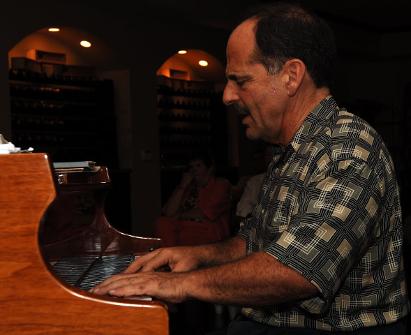 JEFF HAAS, PIANIST/COMPOSER