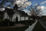 St. Mary's Episcopal Church, West Jefferson, NC