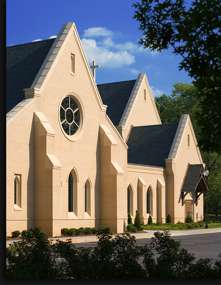 Our Lady of the AssumptionCatholic ChurchDunwoody, GACDH Partners