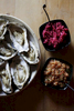 Oysters and Sauce