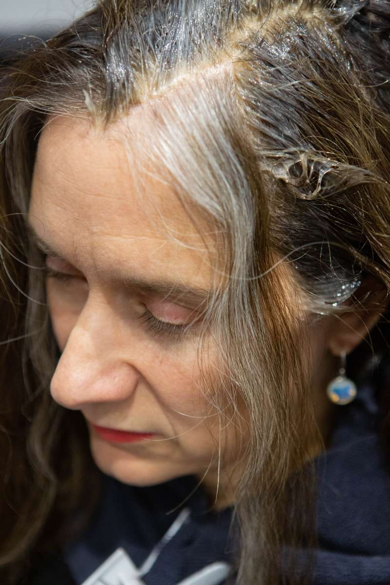 Zoe Zolbrod, Director of Content Development, 50.