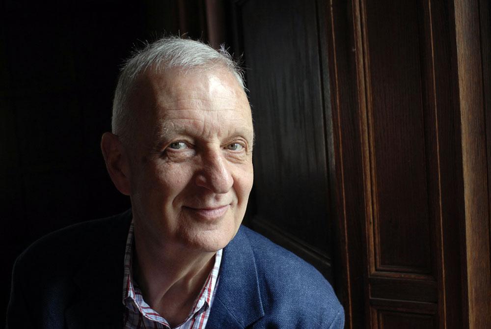 Thomas Pavel   --   Professor of Literature