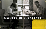 A World of Breakfast
