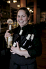 Stephanie Izard, chef at Girl and Goat.