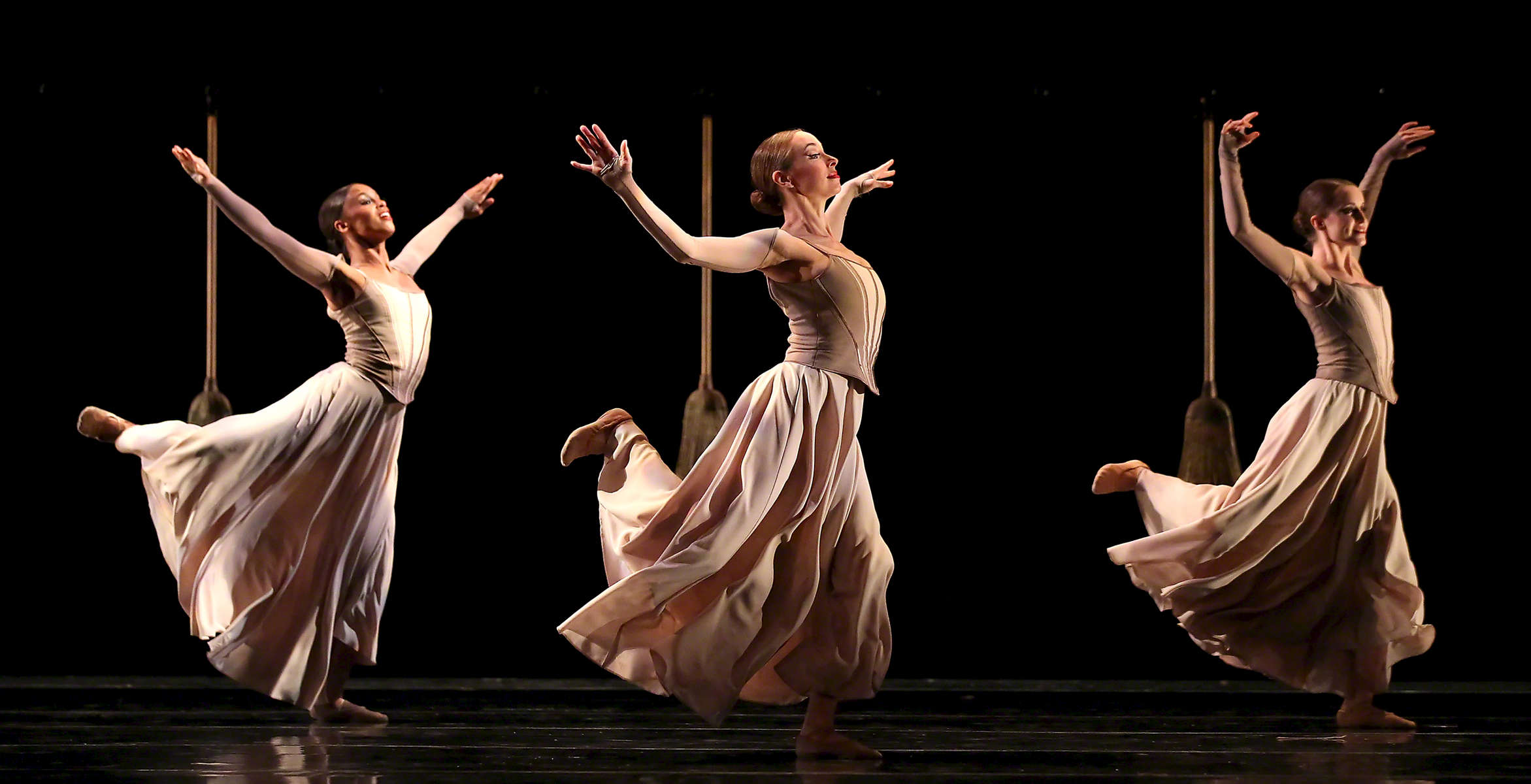Charlotte Ballet Contemporary Fusion by Christopher Record Photography