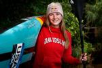 Olympian Evy Leibfarth