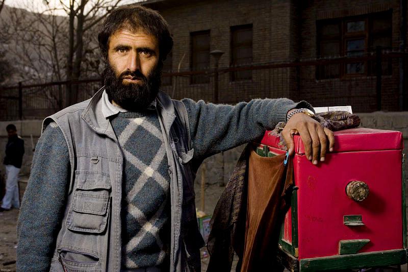 Kaber, 42 Photographer