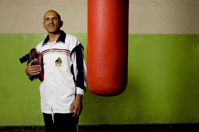 Mohammad Saber Sharifi