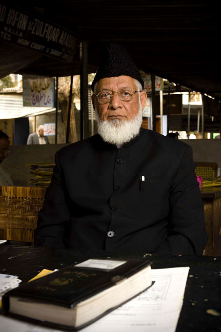 Abdul Rouf, Lawyer in Islamabad