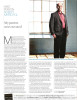 Financial Times Weekender MagazineRobert Meeropol
