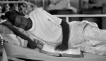Men's Ward, Georgetown Hospital© Nikki Kahn 2002 ALL RIGHTS RESERVED