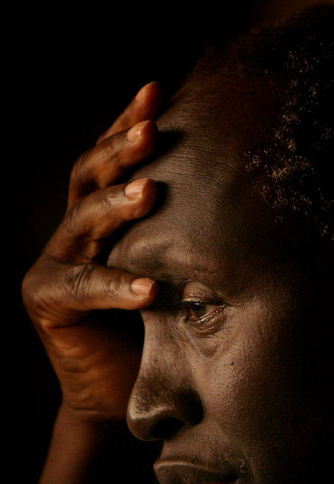 Ngugi Wa Thiong'o© Nikki Kahn/The Washington Post 2006ALL RIGHTS RESERVED