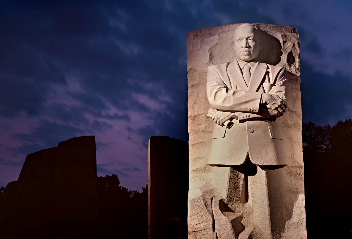 MARTIN LUTHER KING JR.  MEMORIAL© Nikki Kahn/The Washington Post 2011ALL RIGHTS RESERVED