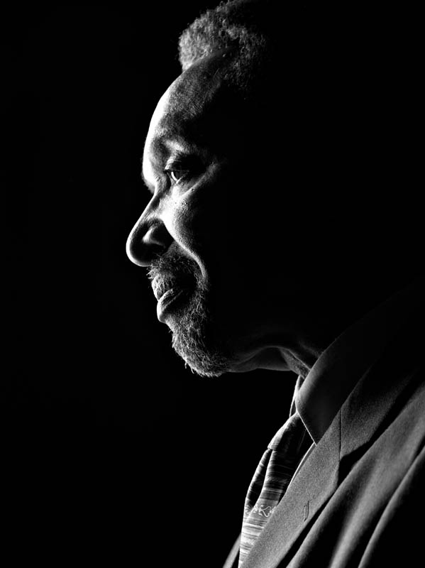 {quote}Dr. King had courage. In those days it took courage for you to leave the comfort of your house, your wife and kids and go out into the community where you knew you were putting your life in danger. Courage is not something you see in everybody.He knew that he was living in danger everyday. We also knew we had to do this to achieve our objective. The objective was to say to this society we are full citizens who deserve our full citizenship rights.{quote}© Nikki Kahn/The Washington Post 2011 ALL RIGHTS RESERVED