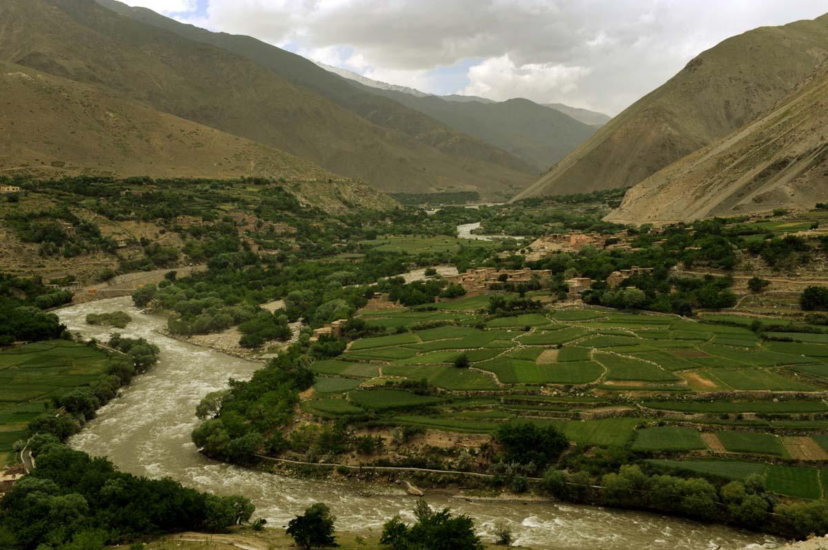 The Panjshir, Afghanistan.© Nikki Kahn/The Washington Post 2009ALL RIGHTS RESERVED