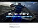 Al-Jazeera-Canal