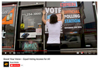 This video was part of the Boost Your Voice campaign for Boost Mobile by the agency 180LA, which increased voter turnout in several cities by turning mobile phone stores into polling places. It won a Titanium Lion in the Cannes Lions Festival of Creativity in 2017. I was a producer/videographer for the project in Chicago.