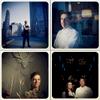 Instagram portraits of top chefs in Chicago.