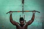 Cuba-Boxing-Gym