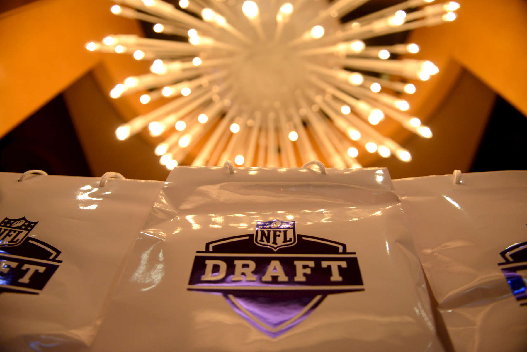 Event-NFL-draft