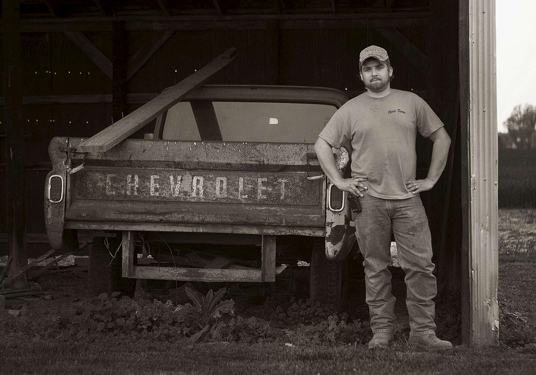 Indiana Farmer