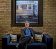 business portrait of Matt Moog