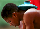 Photographer essay on Cuban boxing