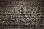 photojournalist essay of an Indiana Farmer