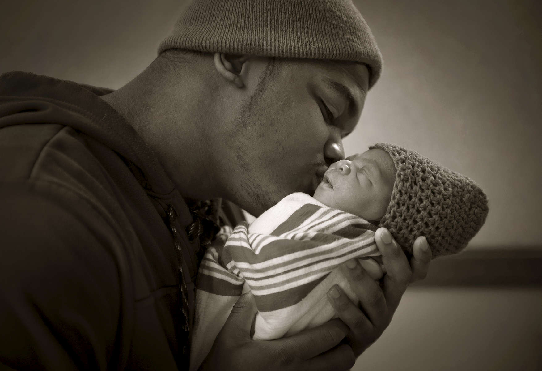 hospital healthcare newborn photographer
