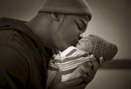 hospital healthcare newborn photographer