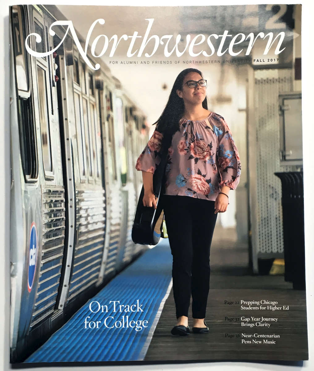 northwestern-magazine-cover