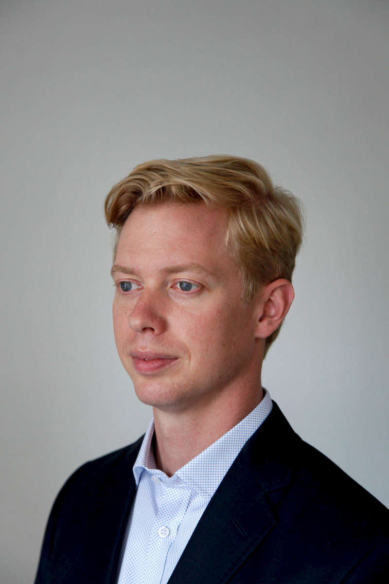 Steve Huffman, CEO of Reddit