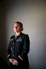 Transgender veteran Captain Sage Fox For The Washington Post