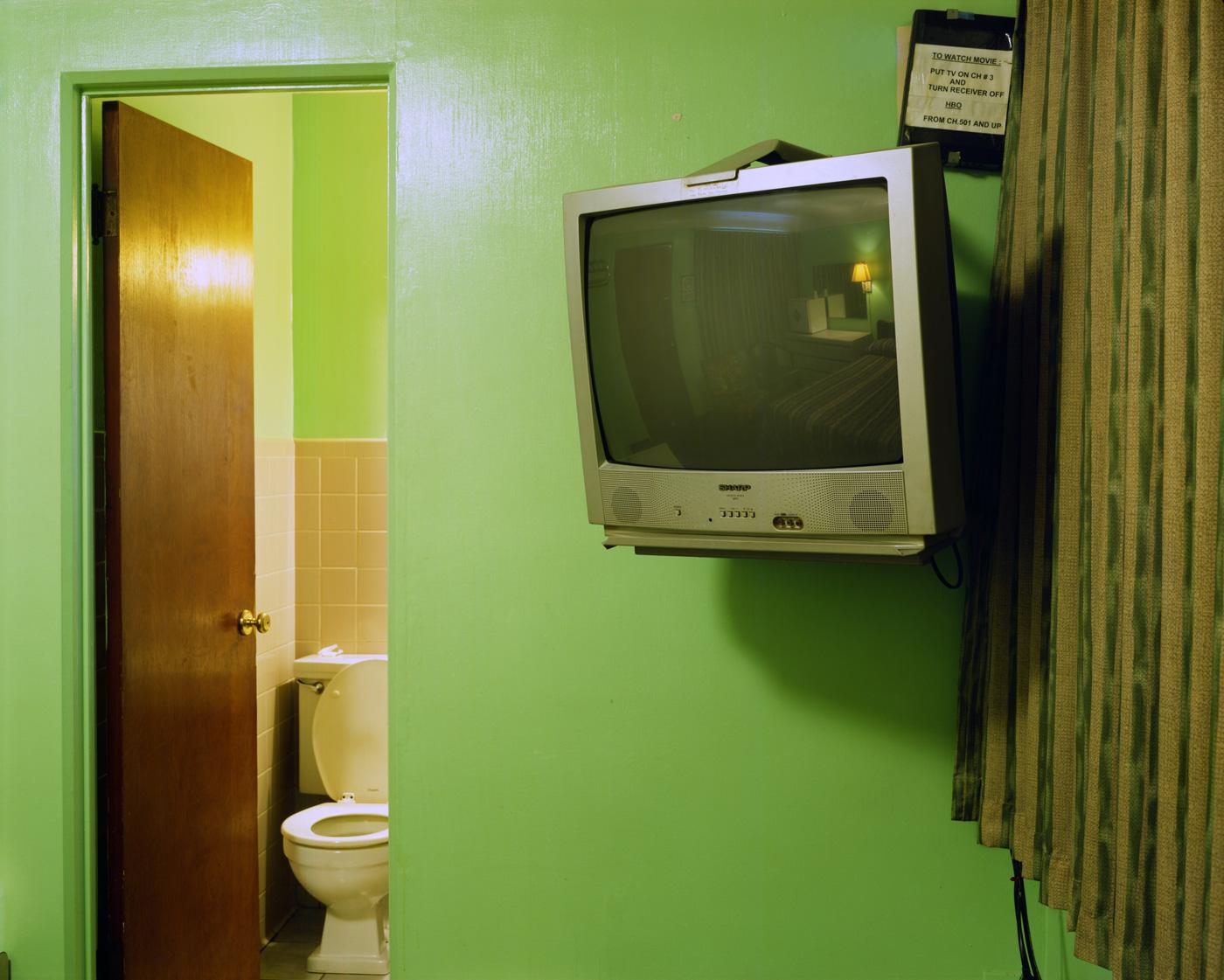 motel111