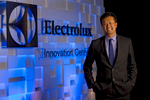 Jack Truong, is President & CEO, Electrolux North America; Executive Vice President, AB Electrolux at their Charlotte North Carolina headquarters.Photo by Charlotte Photographer - PatrickSchneiderPhoto.com