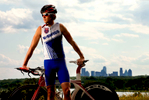 BDO - Assurance Senior - Travis Thomason and Tri-Athlete