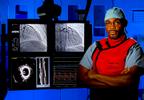 Corporate Portrait Photography of  Presbyterian Cardiovascular Institute - Dr. Williams.Charlotte Photographer - PatrickSchneiderPhoto.com