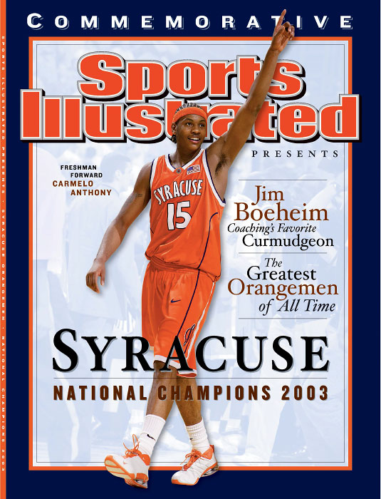 Syracuse National Championship Special Commemorative Issue