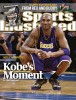 Kobe Bryant 2009 NBA Finals Champion and MVP
