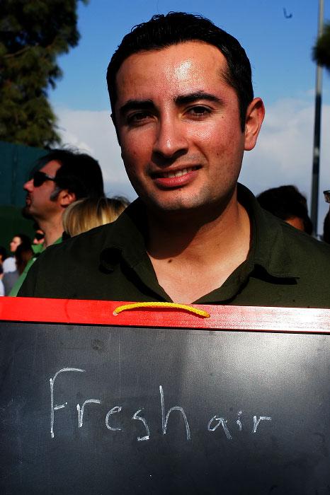 Carlos DelgadoBusiness ConsultantLos Angeles, CA