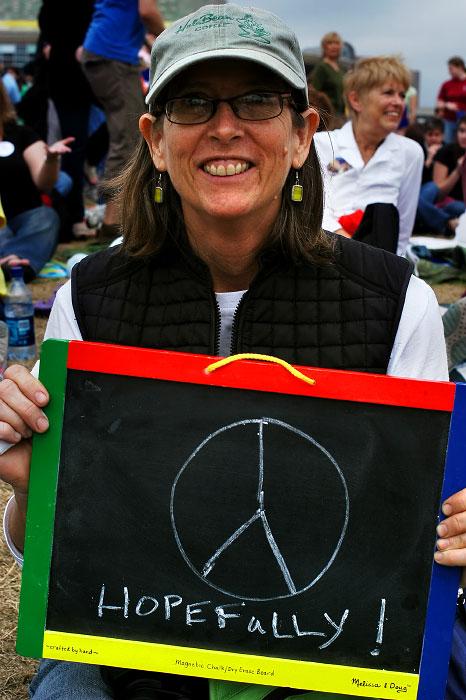Rebecca Capers51 years old GardenerAustin, Texas
