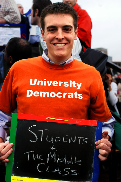 Zack Hall19 years old Student in Government & Spanish at the University of TexasAustin, TX