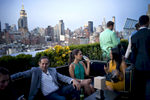 COAF Summer Soiree, DREAM downtown - New York, USA