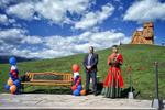 Papik and Tatik - Stepanakert, Nagorno-Karabakh